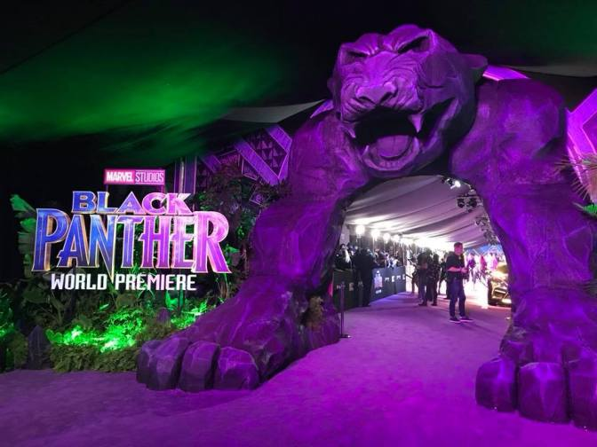STREAM: #BlackPanther 'The Album' [audio]
