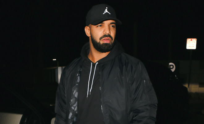 #Drake ACCUSED of stealing artwork for #ScaryHours! [details]