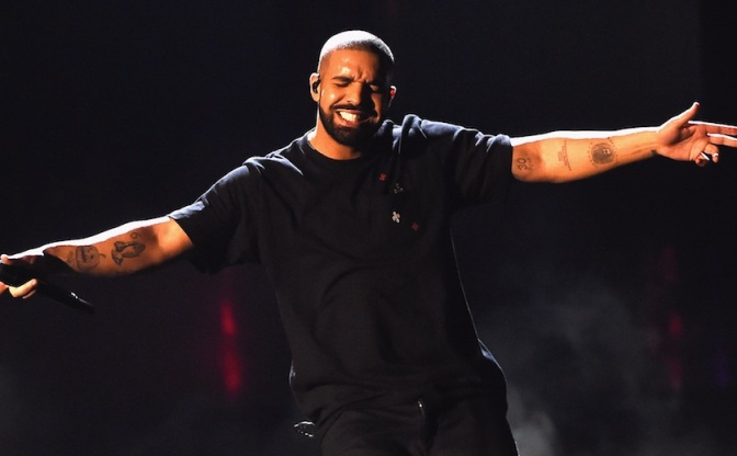 NEW MUSIC: #Drake drops 2-song EP 'Scary Hours' [audio]