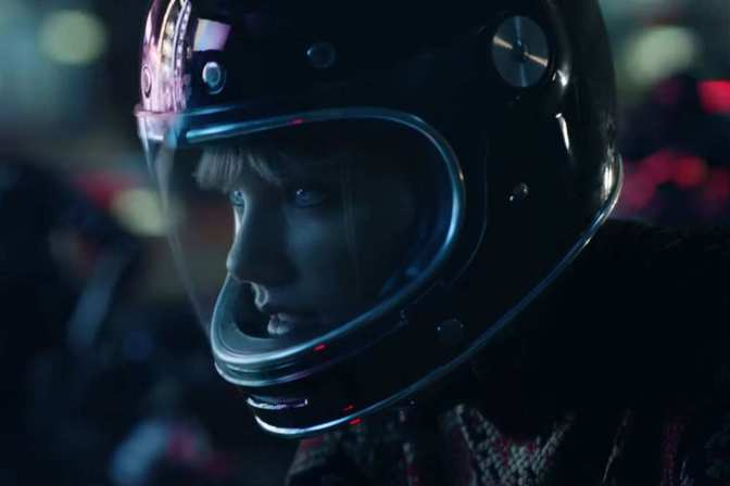NEW VIDEO: #TaylorSwift 'End Game' feat. #EdSheeran + #Future [vid]