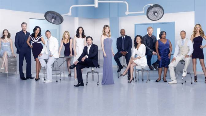 WATCH: #GreysAnatomy season 14 ep 18 'Hold Back The River' [full ep]