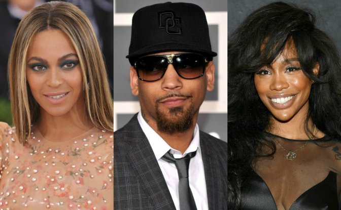 #JHoliday BLASTS #Beyonce + #Sza for singing about pain for #Grammys!? [vid]