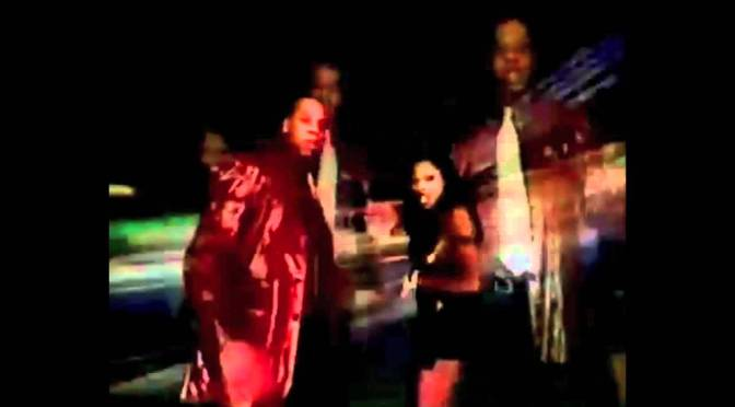 WAKE UP JAM: #JAYZ 'Sunshine' feat. #FoxyBrown + #Babyface [vid]