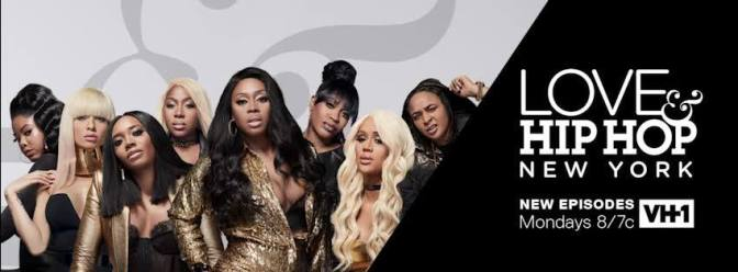 WATCH: #LHHNY season 8 ep 16 'Mix-Up'  [full ep]