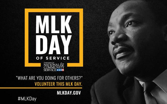 #MLKDay- Celebrating the LEGACY and the LIFE of a KING![vid]