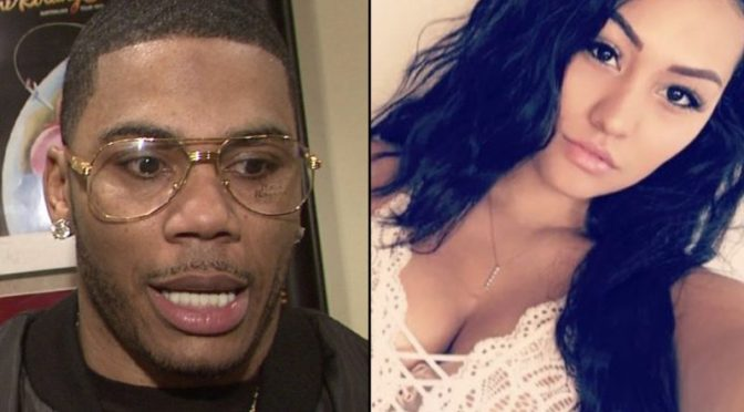 #Nelly RAPE case evidence RELEASED! Nelly Mo hit it RAW! Offered accuser 25k!