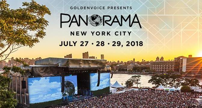 #PanoramaNYC music fest REVEALS 2018 line-up with #JanetJackson #Sza #TheKillers #TheWeeknd #Migos & MORE!