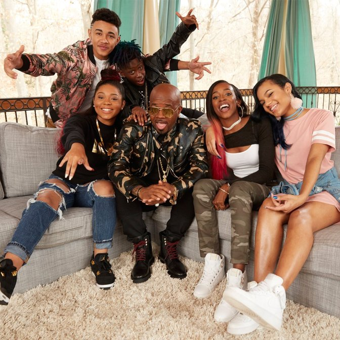 WATCH: #TheRapGame season 4 ep 7 'Quit Biting My Style' [full ep]