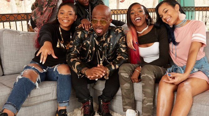 WATCH: #TheRapGame season 4 ep 10 'Don't Hold Back' [full ep]
