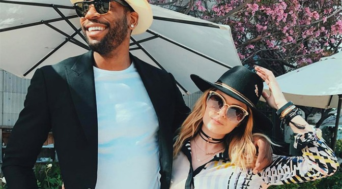 #AmericanIdol alum #LeahLabelle & husband former NBA baller #RasualButler KILLED in car crash! [details]