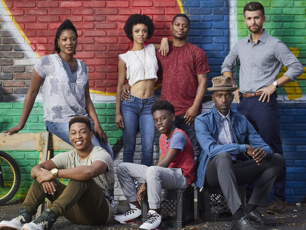 WATCH: #TheChi season 1 ep 10  'Ease On Down The Road' [full ep]