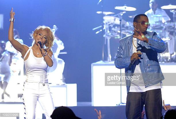 On This Day… 11 years ago #Diddy drops 'Last Night' feat. #KeyshiaCole!