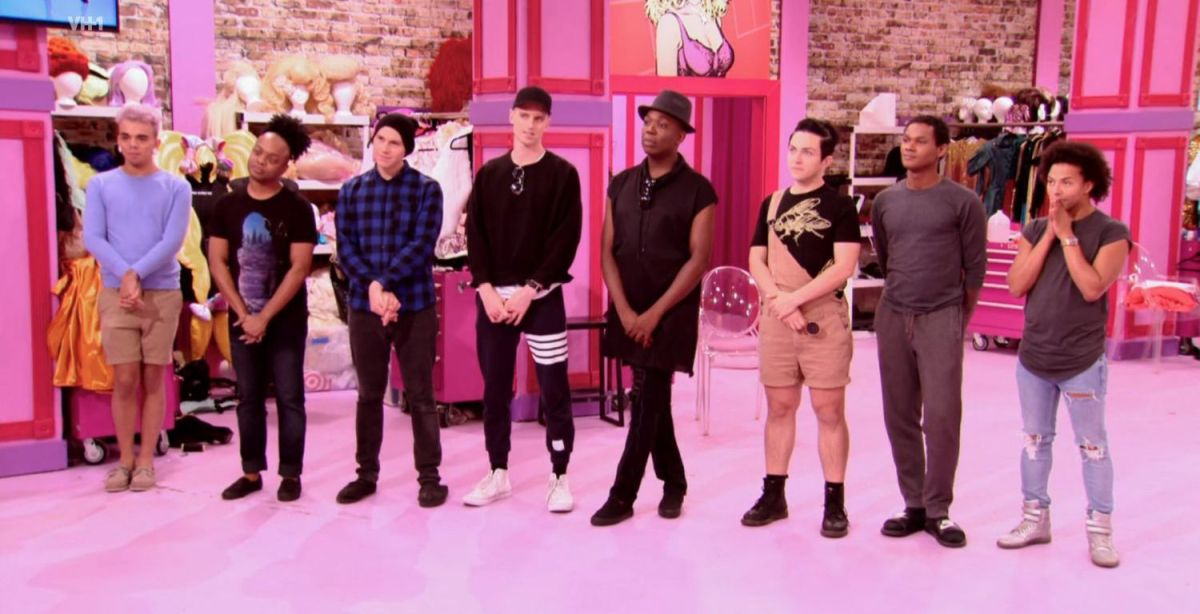 WATCH: Rupaul's Drag Race #AllStars3 ep 4 'The Bitchelor' [full ep]