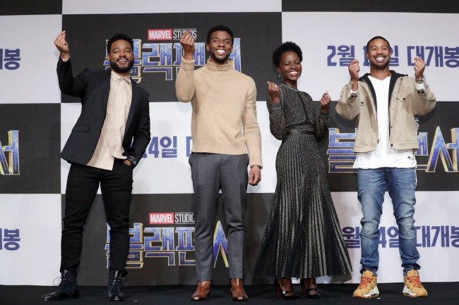 black-panther-press-korea2-thegamutt