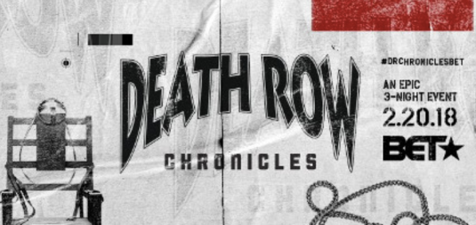 WATCH: #DRChroniclesBET ep 2 'The Rise of Death Row' [full ep]