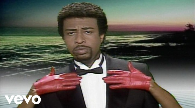 VIBES from the VAULT: #DennisEdwards 'Don't Look Any Further' feat. #SiedahGarrett