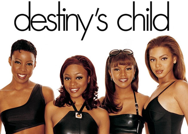 ON THIS DAY.. 20 Years ago #DestinysChild released their DEBUT self-titled album![vids]