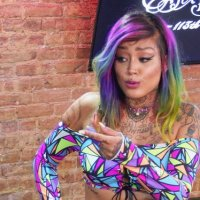 So #Donna from #BlackInkCrew #SEXTAPE leaks TOO!? [vid]