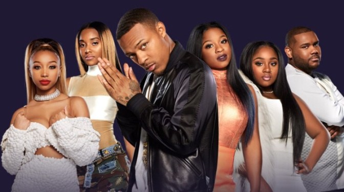 WATCH: #GUHHATL season 2 ep 10 'Drop The Mic' [full ep]