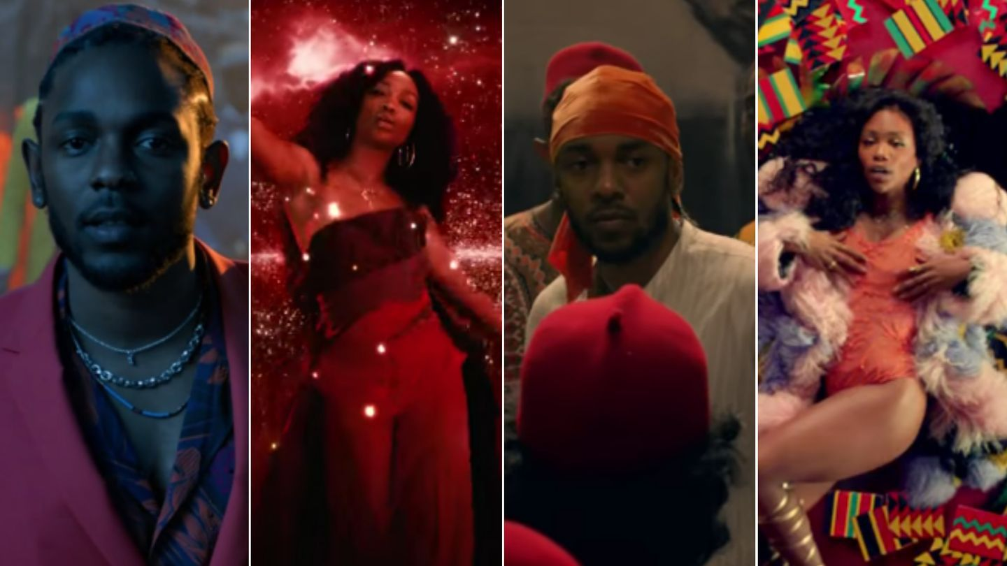 kendrick-and-sza-served-superhero-looks-in-the-all-the-stars-video-so-we-ranked-them