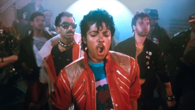ON THIS DAY.. #MichaelJackson released 'Beat It' in 1983! [vid]