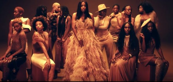 NEW VIDEO: #RemyMa 'Melanin Magic(Pretty Brown) [vid]