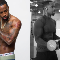 #LHHNY's #Safaree XXXPOSED! Nudes LEAK! Social Media REACTS! [vid]