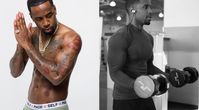 #LHHNY's #Safaree XXXPOSED!! Nudes LEAK! Social Media goes NUTS!! [vid]