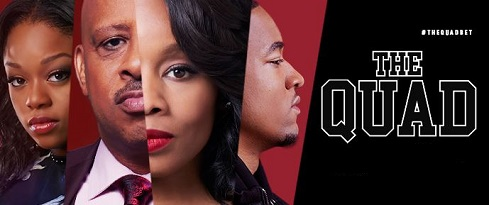 WATCH: #TheQuadBET season 2 ep 6 #March [full ep]