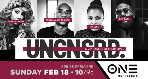 WATCH: #Uncensored season 1 ep 6 #LeandriaJohnson [full ep]