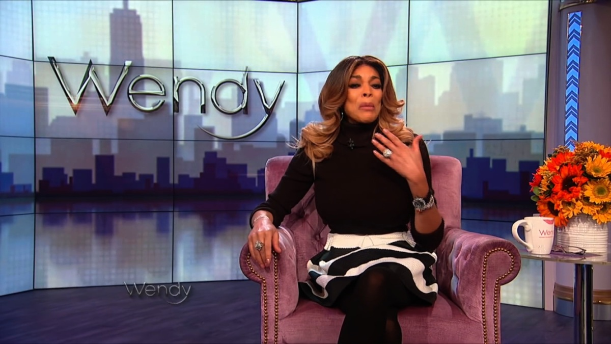 #WendyWilliams ANNOUNCES 3-week doctor-mandated HIATUS after #GravesDisease diagnosis and more!