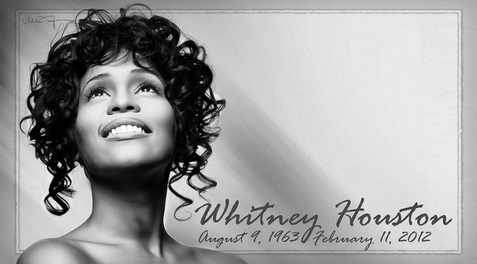 #Remembering #WhitneyHouston! [vids]