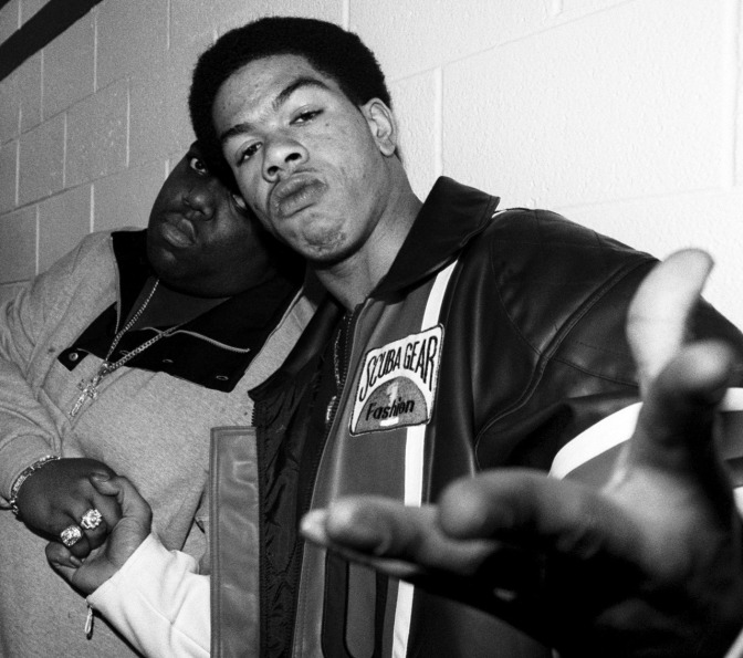 #RIPCraigMack!  'Flava In Ya Ear' MC has passed away at 46- social media REACTS! [details]