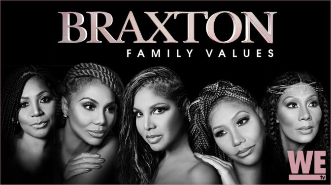 WATCH: #BFV 'Braxton Family Values' season 6 ep 6 'Braxtons Under Fire' [full ep]