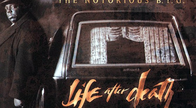 On This Day… 21 years ago #Biggie's 'Life After Death' was released! [vid]