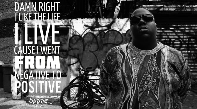 #RIPBIGGIE! Remembering the LIFE & LEGACY of #TheNotoriousBIG! [vids]
