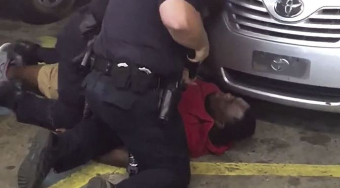 #BlaneSalamoni,officer who shot #AltonSterling FIRED! GRAPHIC bodycam footage RELEASED [vid]