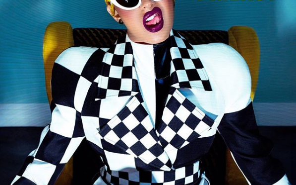 #CardiB REVEALS tracklist for 'Invasion of Privacy'
