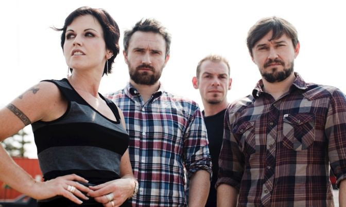 Vibes from the Vault-#StPatricksDay edition- #TheCranberries [vids]