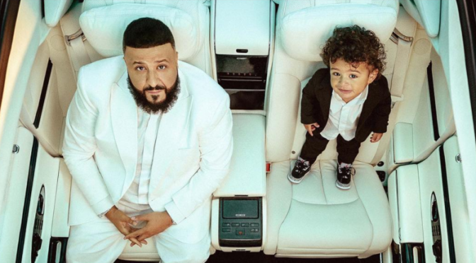 NEW MUSIC: #DJKhaled #TopOff feat. #Beyonce + #JayZ + #Future [audio]