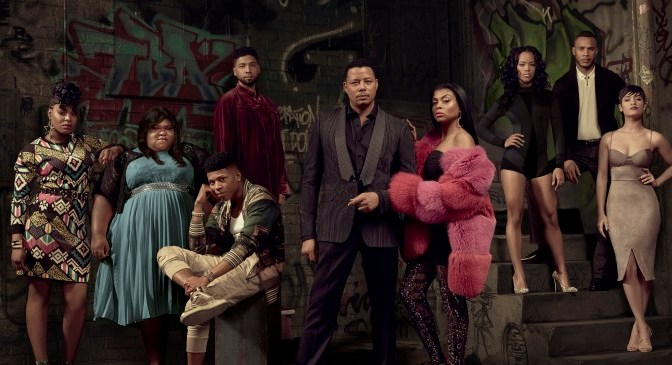 WATCH: #Empire season 4 ep 10 'Birds in the Cage' [full ep]
