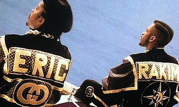 #EricB & #Rakim going on TOUR together for the 1st time in 25 years! [details]