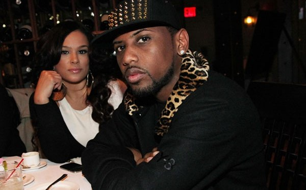 UPDATE* #Fabolous ARRESTED for ALLEGED domestic abuse of #EmilyB! [details]