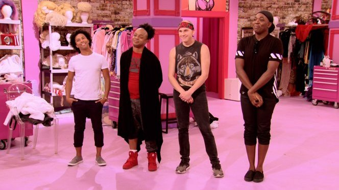 WATCH: RuPaul's DragRace #AllStars3 ep 8 'A Jury of their Queers' [full ep]