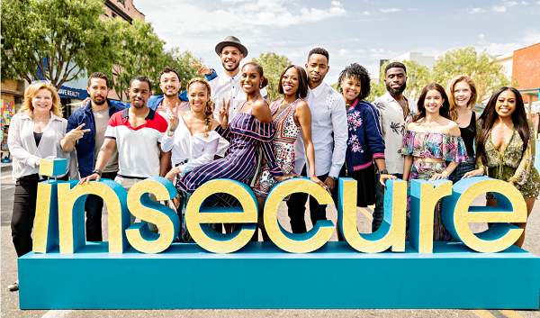 Re-WATCH: #InsecureHBO season 2 ep 8 'Hella Perspective' [full ep]