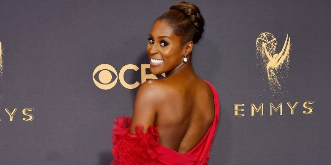 #IssaRae set to HOST the 2018 #CFDAAwards! [details]