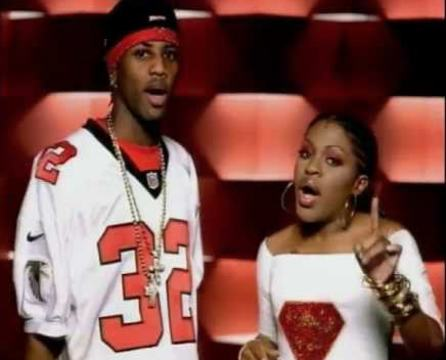 fabolous and lil mo relationship