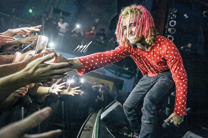 NEW MUSIC: #LilPump enlists #GucciMane #FrenchMontana #21Savage & more for 'Gucci Gang' remix! [audio]