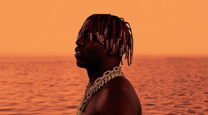 #LilYachty REVEALS tracklist for #LilBoat2! [details]