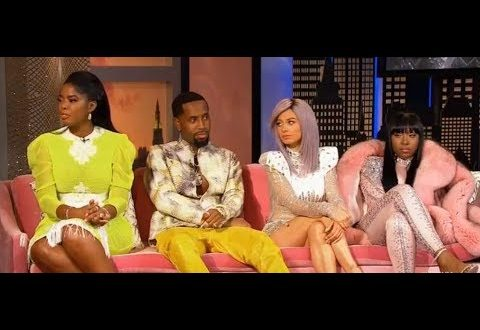 WATCH: #LHHNY season 8 ep 18 'Reunion Part 2'  [full ep]